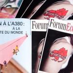ForumEco : Midi-pyrénées à la conquête du monde
