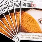 """ForumEco """"Intelligence économique, réputation, influence: une réflexion"""""""